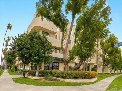 Reseda Condo/Townhouse For Sale: 19350 Sherman Way #229