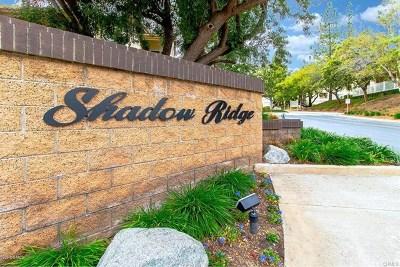 Ventura County Condo/Townhouse For Sale: 5744 Oak Bend Lane #107