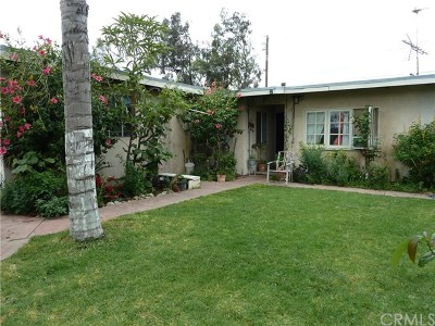 Pacoima Single Family Home For Sale: 13141 Paxton Street