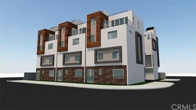 North Hollywood Single Family Home For Sale: 6057 Tujunga Avenue