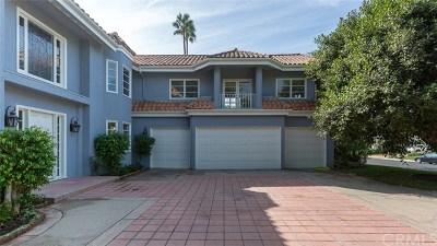 Northridge Single Family Home For Sale: 10234 Candleberry Lane
