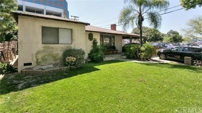 Burbank Single Family Home For Sale: 125 S Buena Vista Street