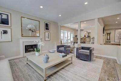 Single Family Home For Sale: 4405 Alonzo Avenue