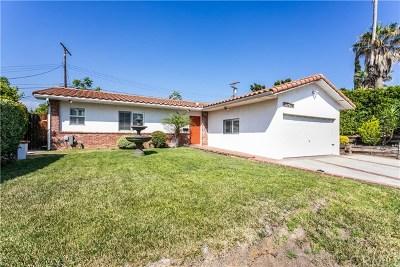 Sylmar Single Family Home For Sale: 13256 Kismet Avenue