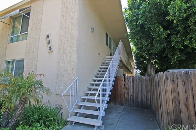 Rental For Rent: 304 Verdugo Avenue