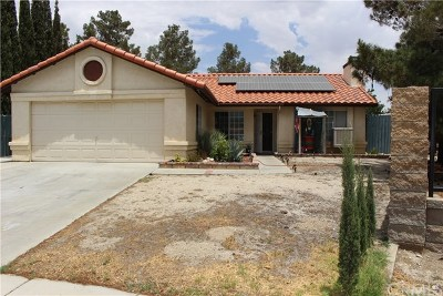 Los Angeles County Single Family Home For Sale: 6147 Katrina Place