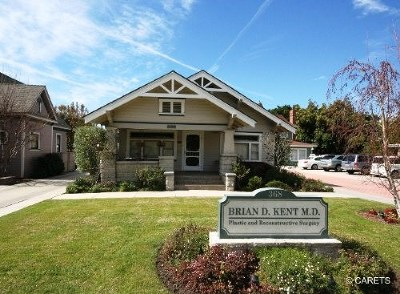 Orange Commercial Active Under Contract: 368 S Glassell