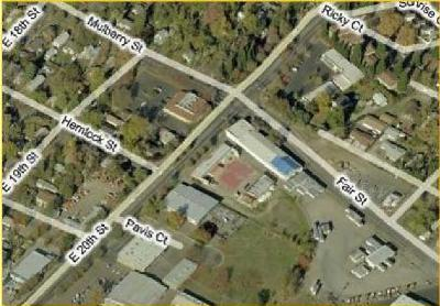 Commercial For Sale: 365 E 20th Street