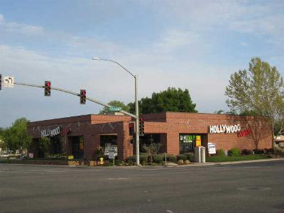 Butte County Commercial Lease For Lease: 896 East Avenue