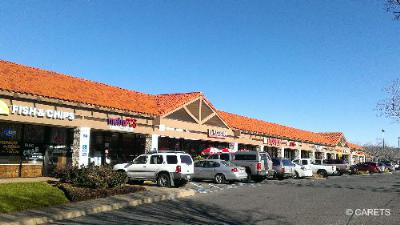 Butte County Commercial Lease For Lease: 1354 East Avenue #S