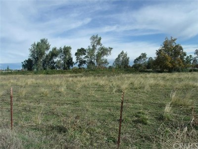 Orland CA Residential Lots & Land For Sale: $179,000