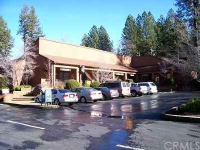 Butte County Commercial Lease For Lease: 7064 Skyway Road