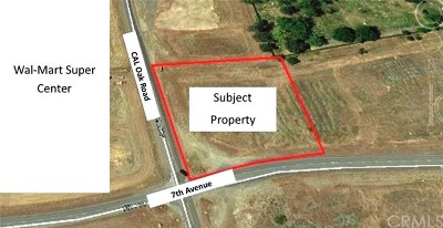 Oroville Residential Lots & Land For Sale: 7th Avenue