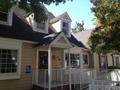 Chico CA Commercial For Sale: $177,500