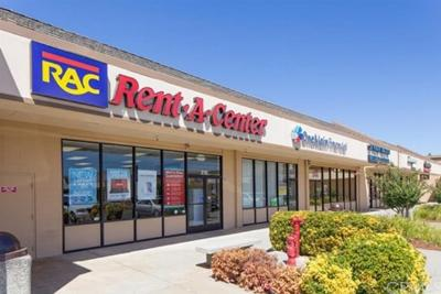 Butte County Commercial Lease For Lease: 2485 Notre Dame Boulevard #210