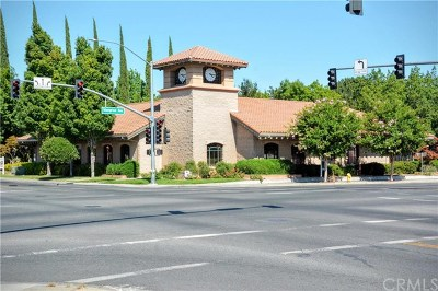 Butte County Commercial Lease For Lease: 1058 Mangrove Avenue