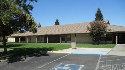 Butte County Commercial Lease For Lease: 1390 Ridgewood Drive
