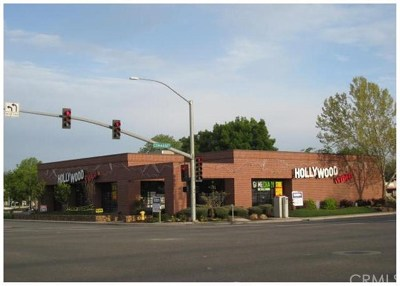 Butte County Commercial Lease For Lease: 896 East Avenue #120