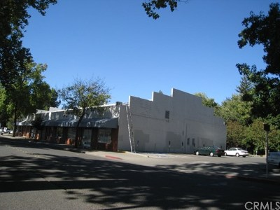 Butte County Commercial Lease For Lease: 260 E 1st Street
