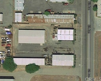 Oroville Commercial For Sale: 2600 5th Avenue