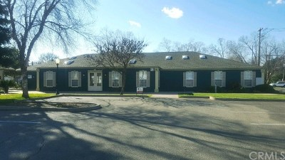 Butte County Commercial Lease For Lease: 2500 Floral Avenue #30
