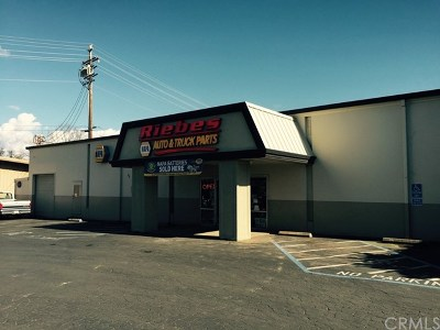 Butte County Commercial Lease For Lease: 175 E 20th Street