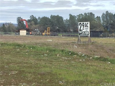 Oroville Residential Lots & Land For Sale: S 5th Avenue