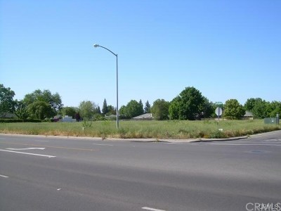 Chico Residential Lots & Land For Sale: 3101 Esplanade