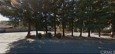 Chico Residential Lots & Land For Sale: 1670 W 8th Avenue