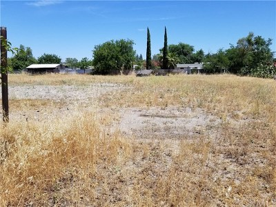 Orland CA Residential Lots & Land For Sale: $100,000