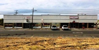 Commercial Lease For Lease: 318 6th Street #B