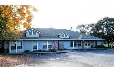 Butte County Commercial Lease For Lease: 2990 Oro Dam Boulevard #A