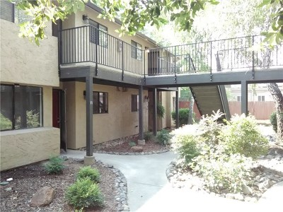 Chico Condo/Townhouse For Sale: 1420 Sherman Avenue #11