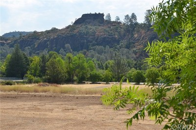 Chico Residential Lots & Land For Sale: Centerville Road