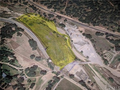 Red Bluff Residential Lots & Land For Sale: Beegum Road