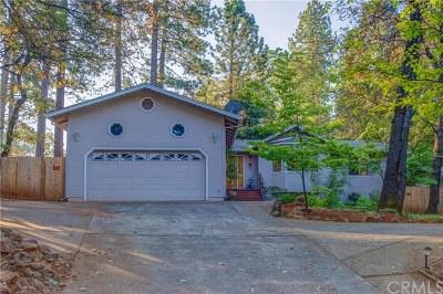 Magalia Single Family Home For Sale: 13668 W Park Drive
