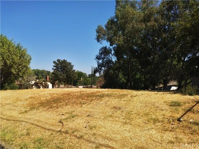 Red Bluff Residential Lots & Land For Sale: 401 Breckenridge Street
