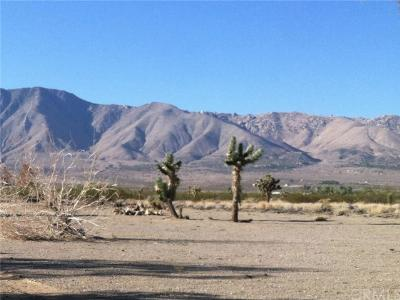 Victorville Residential Lots & Land For Sale: Quarry Road