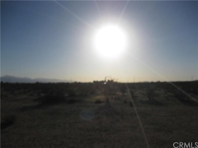 Adelanto Residential Lots & Land For Sale: 9301 Desert Flower Road