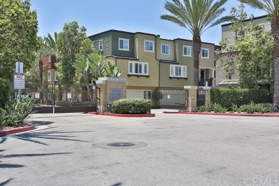 Newport Beach Condo/Townhouse For Sale: 1 Nautical Mile Drive