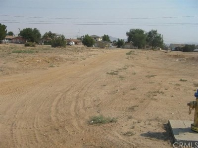 Victorville Residential Lots & Land For Sale: Tern
