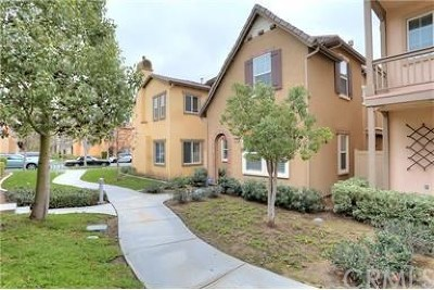 Chino Single Family Home For Sale: 15946 Begonia Avenue