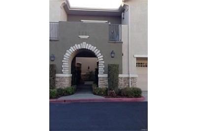 Rancho Cucamonga Condo/Townhouse For Sale: 7353 Ellena W #3