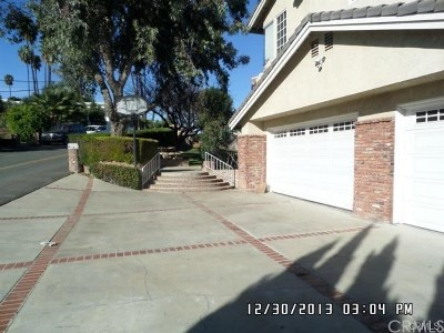 Chino Single Family Home For Sale: 13037 Riverside Way