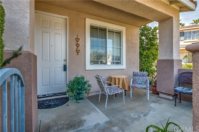 Rancho Cucamonga Single Family Home For Sale: 7334 Legacy Place