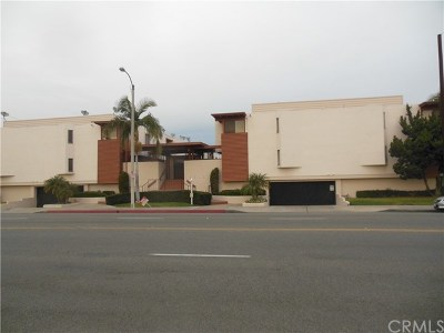 Downey Condo/Townhouse For Sale: 7033 Stewart And Gray Road #1A