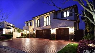 Newport Beach, Corona Del Mar, Newport Coast Single Family Home For Sale: 104 Linda Isle