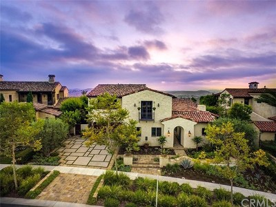 Ladera Ranch Single Family Home For Sale: 15 Fox Hole Road