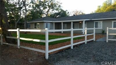 Rialto Single Family Home For Sale: 1856 W Coast Boulevard