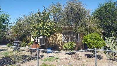 Corona Multi Family Home For Sale: 831 W 7th Street
